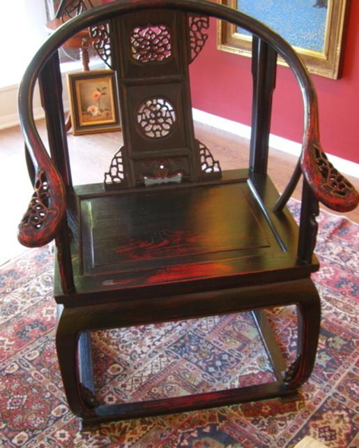 Tibetan Antique Furniture Westport River Gallery